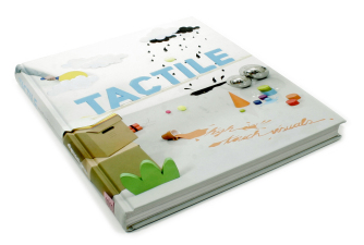 Tactile cover