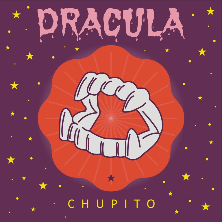 Dracula - Chupito Marrs Bar